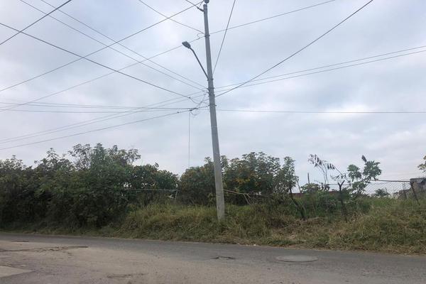 Foto de terreno comercial en venta en fernando calderon 0, colinas de huentitán, guadalajara, jalisco, 13385103 No. 10