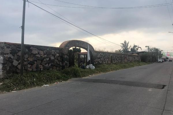 Foto de terreno comercial en venta en fernando calderon 0, huentitán el alto, guadalajara, jalisco, 0 No. 01