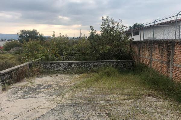 Foto de terreno comercial en venta en fernando calderon 0, huentitán el alto, guadalajara, jalisco, 0 No. 10