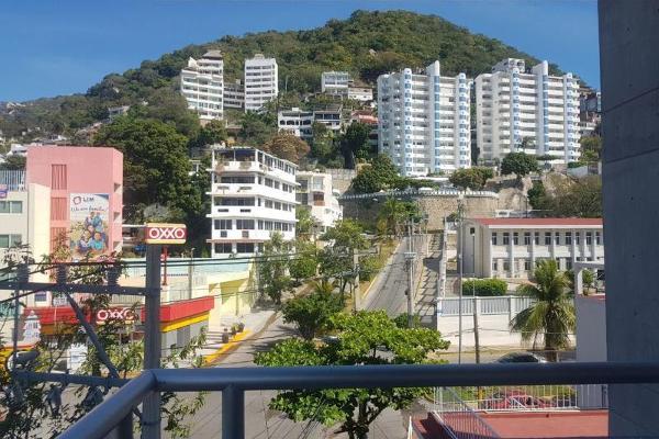 Foto de departamento en venta en fernando de magallanes 4, costa azul, acapulco de juárez, guerrero, 6206455 No. 44