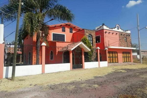 Foto de casa en venta en fernando magañanes , francisco villa, salamanca, guanajuato, 20592533 No. 01