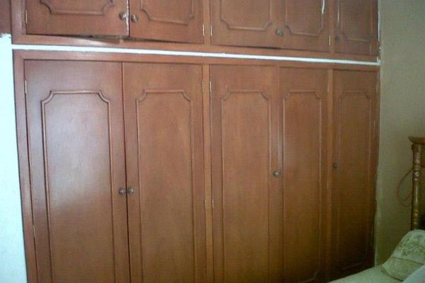 Foto de casa en venta en fernando montaño 198, magisterial, tepic, nayarit, 6204978 No. 02