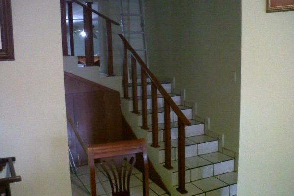 Foto de casa en venta en fernando montaño 198, magisterial, tepic, nayarit, 6204978 No. 04