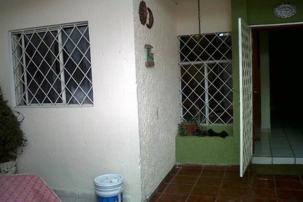Foto de casa en venta en fernando montaño 198, magisterial, tepic, nayarit, 6204978 No. 05
