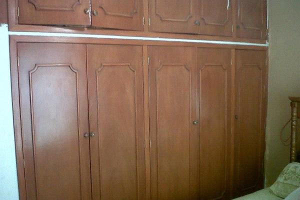 Foto de casa en venta en fernando montaño , magisterial, tepic, nayarit, 6203800 No. 02