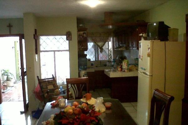 Foto de casa en venta en fernando montaño , magisterial, tepic, nayarit, 6203800 No. 04