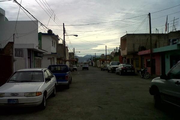 Foto de casa en venta en fernando montaño , magisterial, tepic, nayarit, 6203800 No. 09