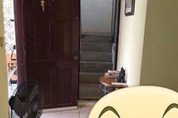 Foto de casa en venta en fernando montes de oca , delfino reséndiz, ciudad madero, tamaulipas, 3462785 No. 03