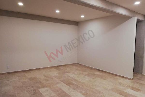 Foto de departamento en venta en fernando montes de oca 155, san miguel chapultepec i sección, miguel hidalgo, df / cdmx, 13330647 No. 08
