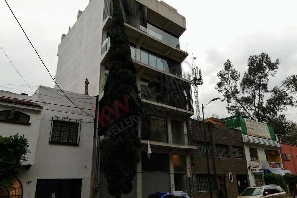 Foto de departamento en venta en fernando montes de oca 155, san miguel chapultepec i sección, miguel hidalgo, df / cdmx, 13330647 No. 11