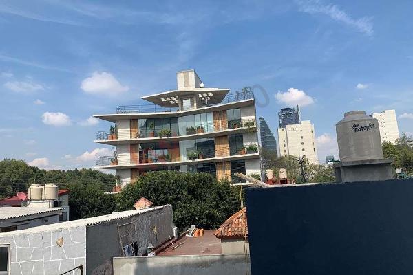 Foto de departamento en venta en fernando montes de oca 155, san miguel chapultepec ii sección, miguel hidalgo, df / cdmx, 13330647 No. 05