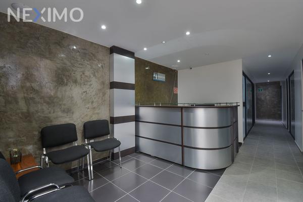 Foto de oficina en renta en fernando montes de oca 177, américas unidas, benito juárez, df / cdmx, 8174837 No. 01