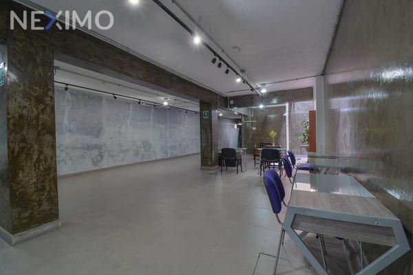 Foto de oficina en renta en fernando montes de oca 177, américas unidas, benito juárez, df / cdmx, 8174837 No. 18