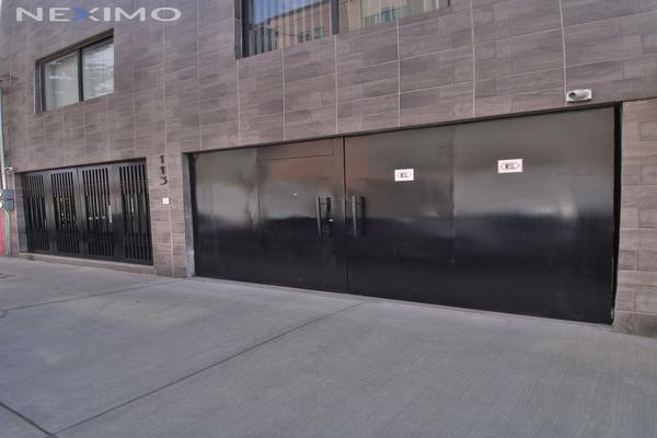 Foto de oficina en renta en fernando montes de oca 196, américas unidas, benito juárez, df / cdmx, 8174837 No. 02