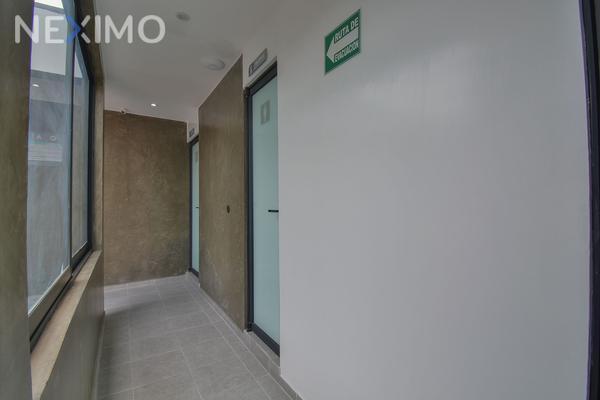 Foto de oficina en renta en fernando montes de oca 196, américas unidas, benito juárez, df / cdmx, 8174837 No. 04