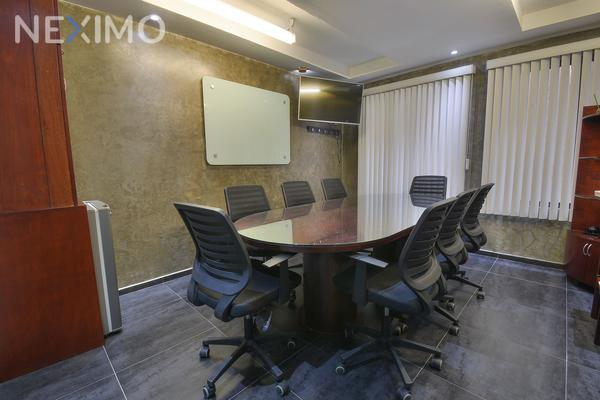 Foto de oficina en renta en fernando montes de oca 196, américas unidas, benito juárez, df / cdmx, 8174837 No. 13