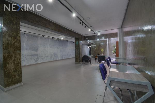 Foto de oficina en renta en fernando montes de oca 196, américas unidas, benito juárez, df / cdmx, 8174837 No. 20