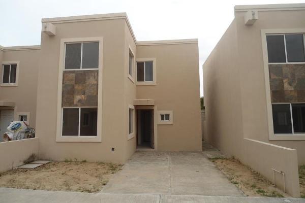 Foto de casa en venta en fernando montes de oca 307, niños héroes, tampico, tamaulipas, 5953747 No. 01