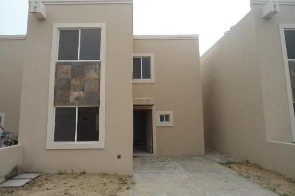 Foto de casa en venta en fernando montes de oca 307, niños héroes, tampico, tamaulipas, 5953747 No. 02