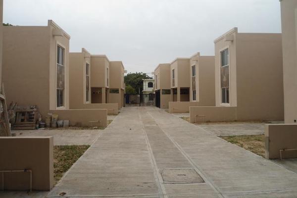 Foto de casa en venta en fernando montes de oca 307, niños héroes, tampico, tamaulipas, 5953747 No. 07