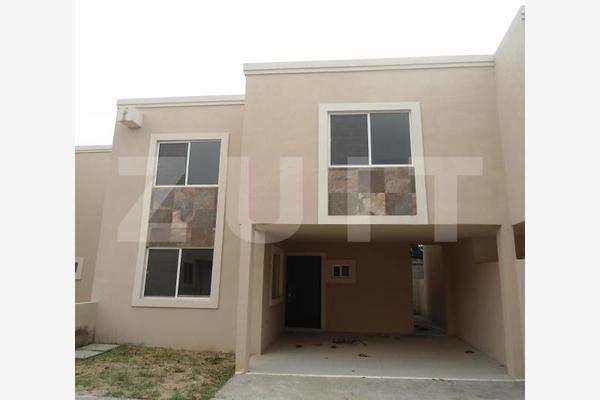 Foto de casa en venta en fernando montes de oca 307, niños héroes, tampico, tamaulipas, 5954086 No. 02