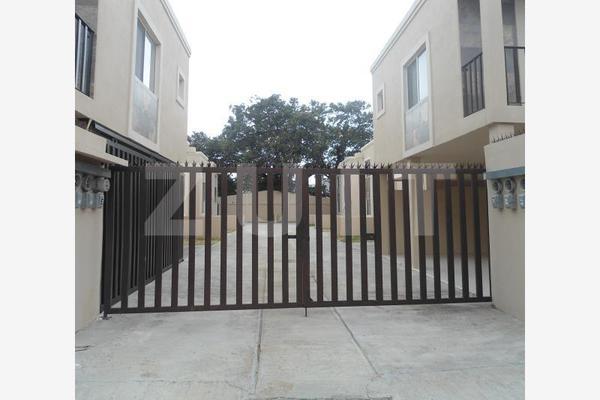 Foto de casa en venta en fernando montes de oca 307, niños héroes, tampico, tamaulipas, 5954086 No. 03