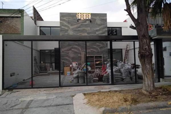 Foto de casa en venta en fernando montes de oca 45, ciudad satélite, naucalpan de juárez, méxico, 0 No. 01