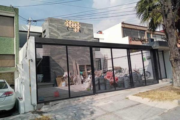 Foto de casa en venta en fernando montes de oca 45, ciudad satélite, naucalpan de juárez, méxico, 0 No. 02