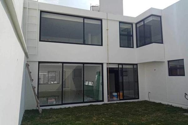 Foto de casa en venta en fernando montes de oca 45, ciudad satélite, naucalpan de juárez, méxico, 0 No. 25