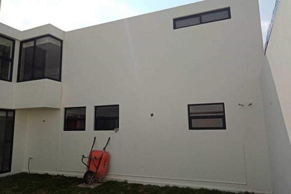 Foto de casa en venta en fernando montes de oca 45, ciudad satélite, naucalpan de juárez, méxico, 0 No. 26