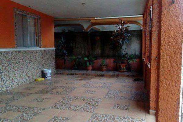 Foto de casa en venta en fernando montes de oca , delfino reséndiz, ciudad madero, tamaulipas, 3462785 No. 02