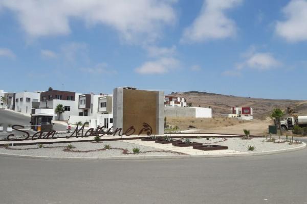 Foto de terreno habitacional en venta en ferrara 133 mzn 134 , residencial san marino, tijuana, baja california, 6207426 No. 04