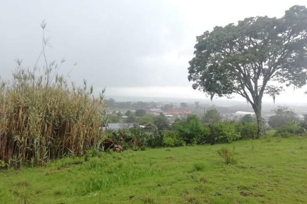 Foto de terreno habitacional en venta en  , ferrería de apulco, metepec, hidalgo, 7659593 No. 04