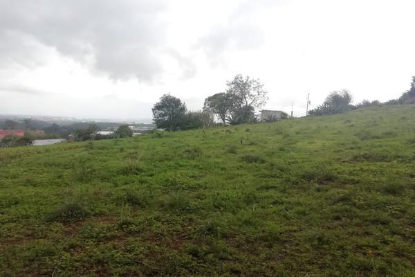 Foto de terreno habitacional en venta en  , ferrería de apulco, metepec, hidalgo, 7659593 No. 11