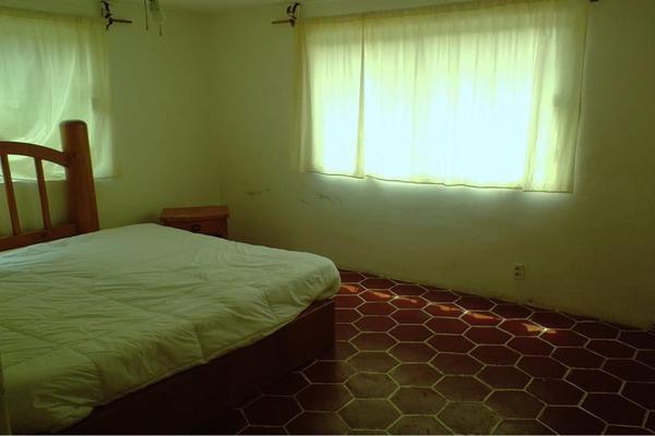 Foto de casa en venta en ferrocarril de cuernavaca 0, san jerónimo lídice, la magdalena contreras, df / cdmx, 5430753 No. 01