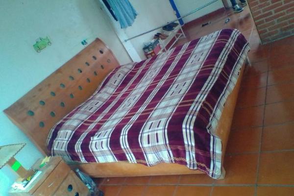 Foto de casa en venta en ferrocarril de cuernavaca 0, san jerónimo lídice, la magdalena contreras, df / cdmx, 5430753 No. 02