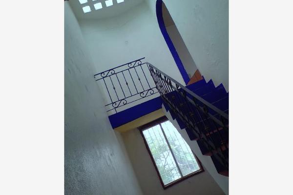 Foto de casa en venta en ferrocarril de cuernavaca 0, san jerónimo lídice, la magdalena contreras, df / cdmx, 5430753 No. 03