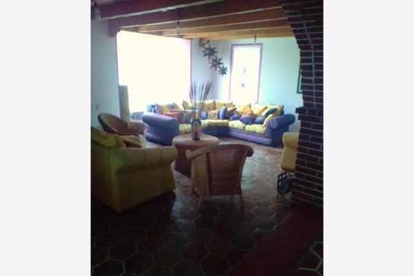 Foto de casa en venta en ferrocarril de cuernavaca 0, san jerónimo lídice, la magdalena contreras, df / cdmx, 5430753 No. 04