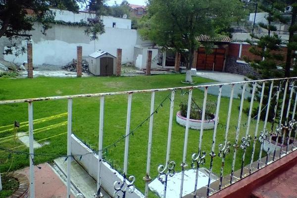 Foto de casa en venta en ferrocarril de cuernavaca 0, san jerónimo lídice, la magdalena contreras, df / cdmx, 5430753 No. 06