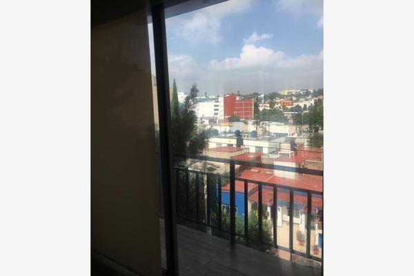 Foto de departamento en renta en ferrocarril de cuernavaca 0, tizapan, álvaro obregón, df / cdmx, 13364199 No. 08