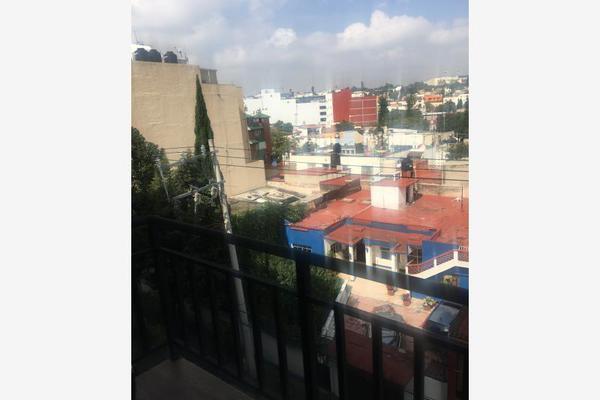 Foto de departamento en renta en ferrocarril de cuernavaca 0, tizapan, álvaro obregón, df / cdmx, 13364199 No. 09