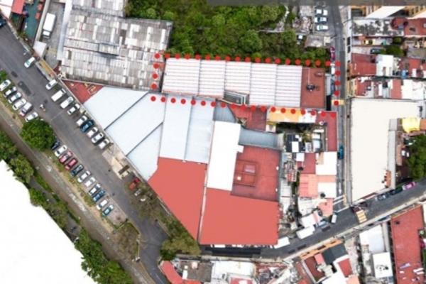 Foto de nave industrial en renta en ferrocarril de cuernavaca 113, anahuac i sección, miguel hidalgo, df / cdmx, 0 No. 05