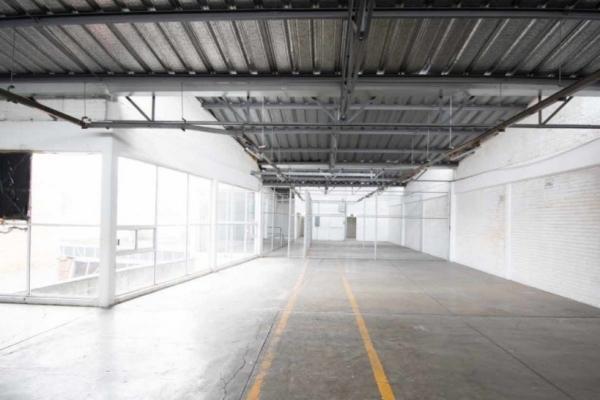 Foto de nave industrial en renta en ferrocarril de cuernavaca 113, anahuac i sección, miguel hidalgo, df / cdmx, 0 No. 06