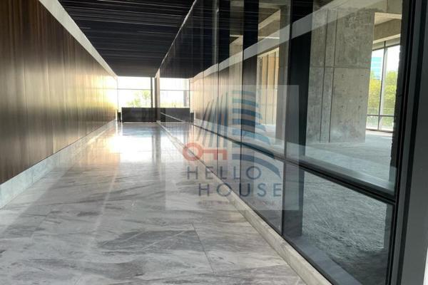 Foto de oficina en renta en ferrocarril de cuernavaca 677, ampliación granada, miguel hidalgo, df / cdmx, 18532780 No. 01