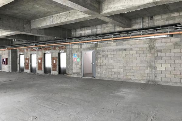 Foto de oficina en renta en ferrocarril de cuernavaca , ampliación granada, miguel hidalgo, df / cdmx, 20148110 No. 09