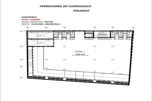 Foto de bodega en renta en ferrocarril de cuernavaca , polanco i sección, miguel hidalgo, df / cdmx, 14562146 No. 02