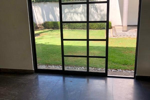 Foto de casa en condominio en renta en ferrocarril de cuernavaca , san jerónimo lídice, la magdalena contreras, df / cdmx, 8867998 No. 04