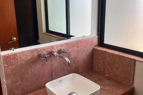 Foto de casa en condominio en renta en ferrocarril de cuernavaca , san jerónimo lídice, la magdalena contreras, df / cdmx, 8867998 No. 05