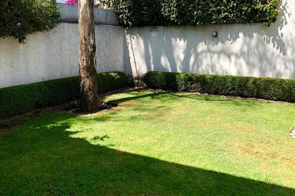 Foto de casa en condominio en renta en ferrocarril de cuernavaca , san jerónimo lídice, la magdalena contreras, df / cdmx, 8867998 No. 13