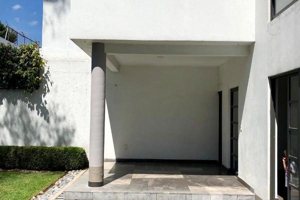 Foto de casa en condominio en renta en ferrocarril de cuernavaca , san jerónimo lídice, la magdalena contreras, df / cdmx, 8867998 No. 15